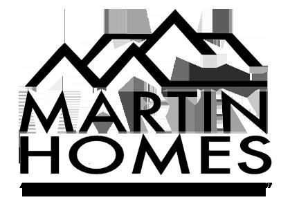Martin Homes Logo